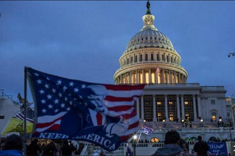 L'Ambassade de Côte-d'Ivoire à Washington DC, fermée au public «pour cause de covid-19»
