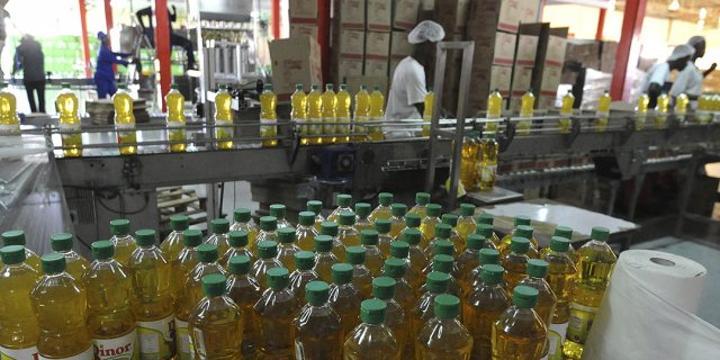 Augmentation du prix de l'huile : le gouvernement ivoirien fait marche arrière