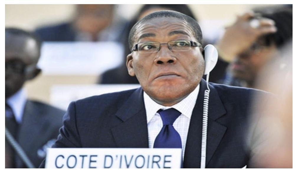 Côte-d'Ivoire: Décès de Guy Alain Gauze (ancien ministre des Matières premières)
