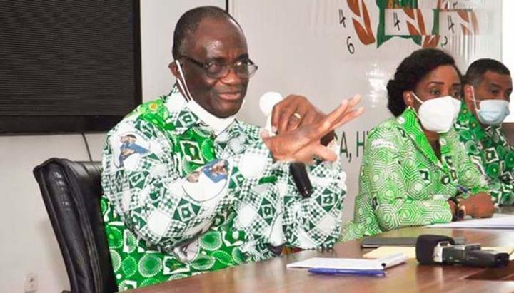 Côte d'Ivoire: Les listes des partis «ne satisfont pas au quota de 30%» de femmes (Conseil des droits de l'homme)
