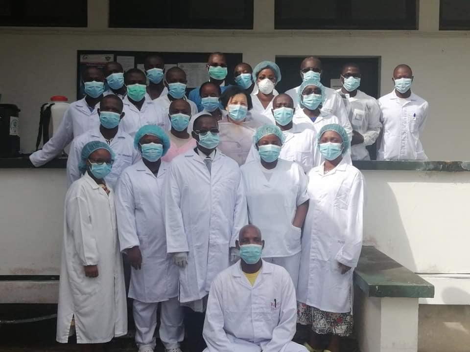 Covid-19 Côte d'Ivoire: 4 morts et 166 nouveaux cas au 10 février, les vacanciers accusés