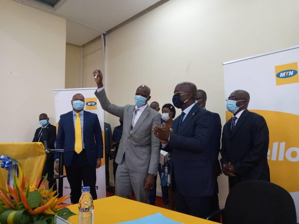 Digitalisation des Universités de Côte-d'Ivoire: Un centre multimédia offert à l'Ufr Ssmt de Cocody