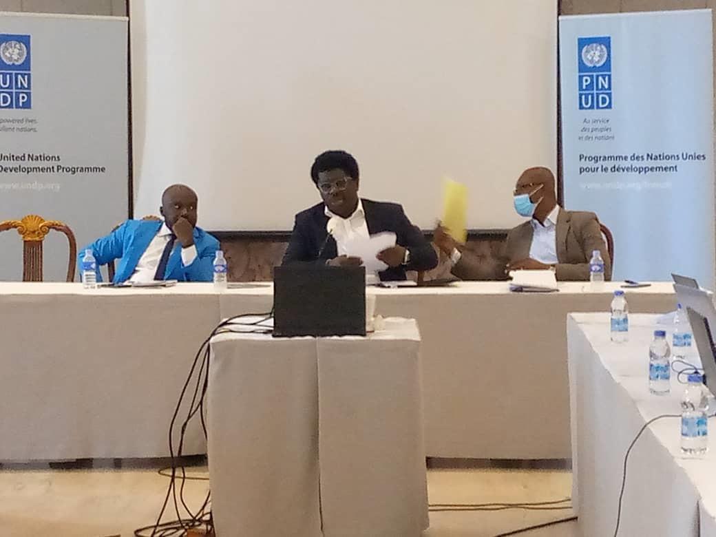 Côte-d'Ivoire: Un atelier à Yamoussoukro pour plancher sur la sécurité des hommes de médias