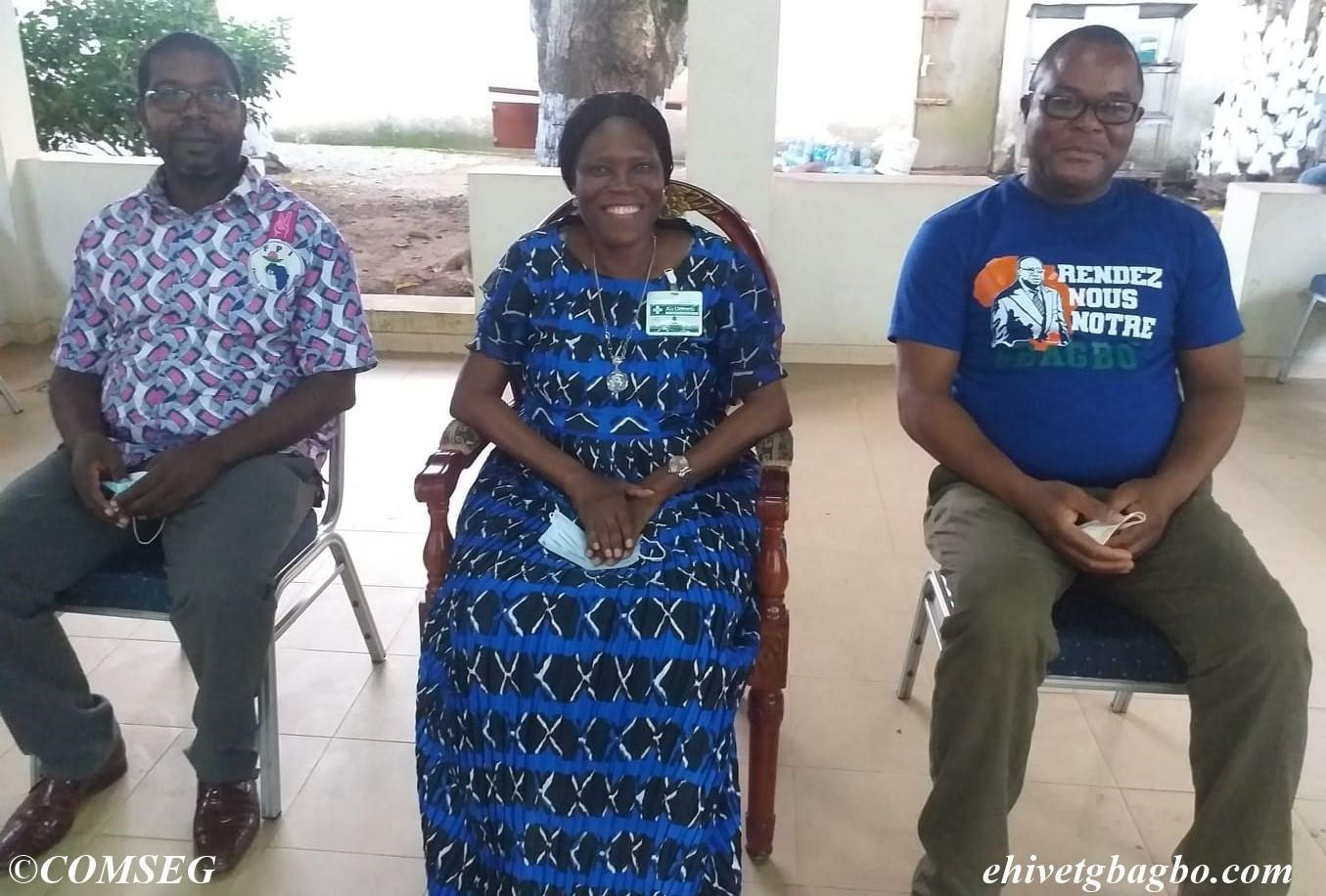 Côte-d'Ivoire: Simone Gbagbo dément vouloir créer un nouveau parti politique