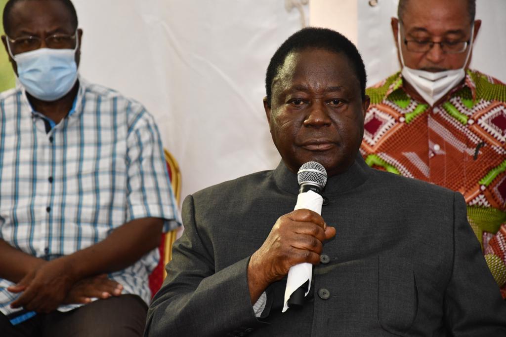 Les partis politiques en Côte-d'Ivoire invités à signer un code de bonne conduite aux législatives