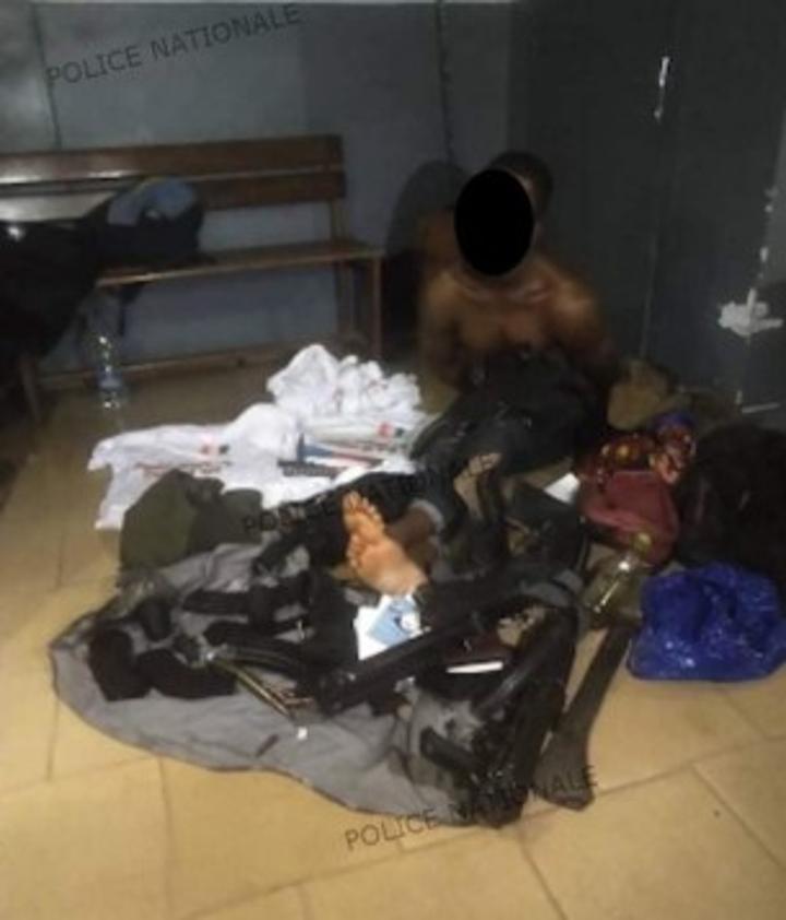 Un homme arrêté en Côte-d'Ivoire pour attentat contre la sûreté de l'État et terrorisme