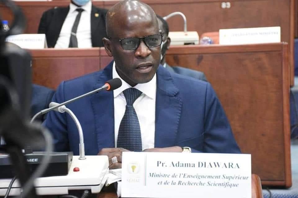 Les Universités publiques de Côte-d'Ivoire annoncent des Classes Préparatoires pour les meilleurs élèves de terminales