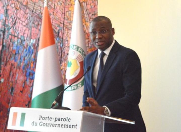 Investissement privé en Côte-d'Ivoire: Près de 4000 emplois générés en 2020