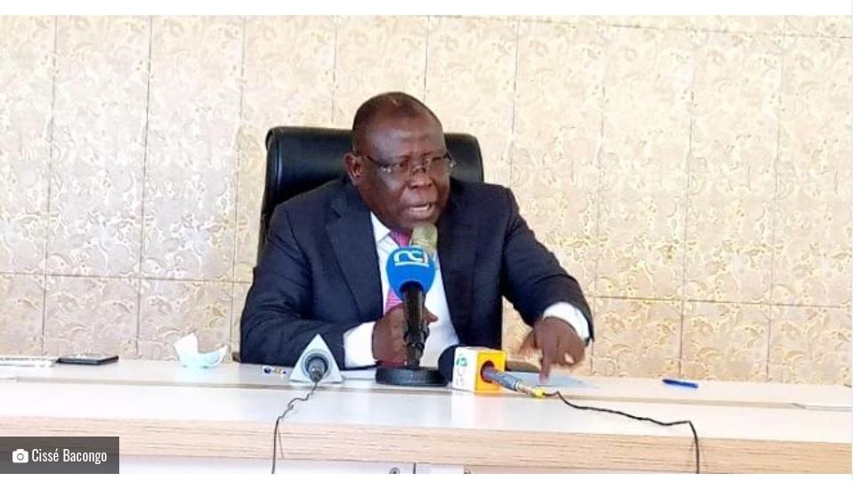 «Nous avons été élus au-delà des limites de notre parti» à Koumassi (Cissé Bacongo)