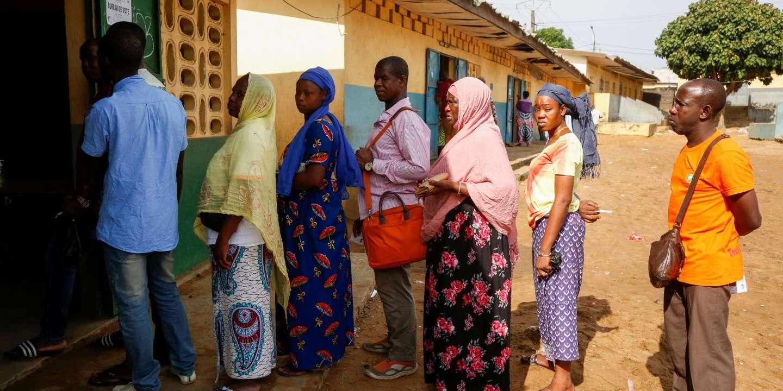 En Côte d'Ivoire, le parti au pouvoir obtient la majorité aux élections législatives