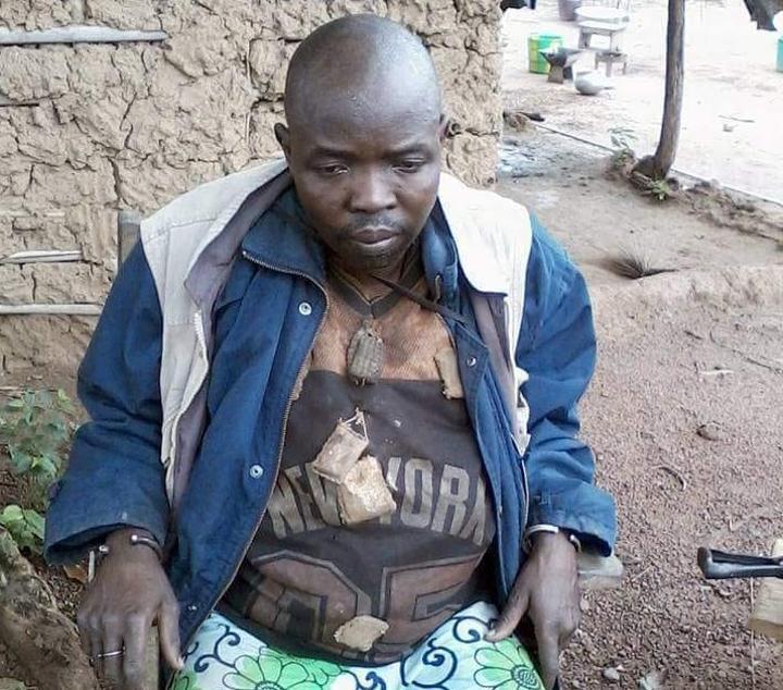 Massacre de Duékoué en Côte-d'Ivoire: Amadé Ouérémi fait de graves accusations