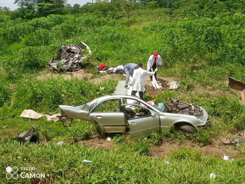 Côte-d'Ivoire: 3 morts dans un nouvel accident sur l'autoroute du nord