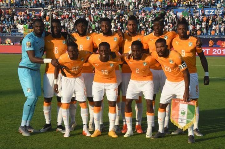 La Côte-d'Ivoire cartonne le Niger (3-0) et se qualifie pour la CAN 2022