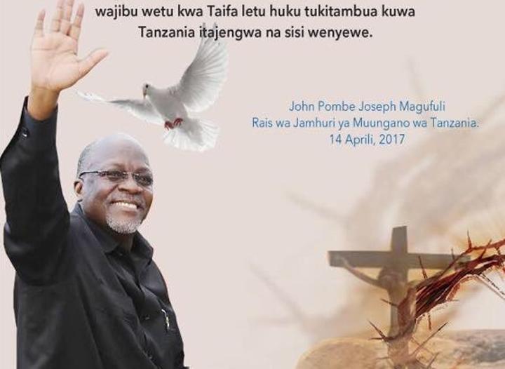 «Un président atypique et efficace trop tôt parti», John Magufuli