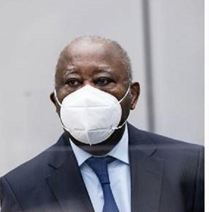 Avec le feu vert de Ouattara pour son retour en Côte-d'Ivoire, Gbagbo percevra au moins 17 millions de fcfa par mois