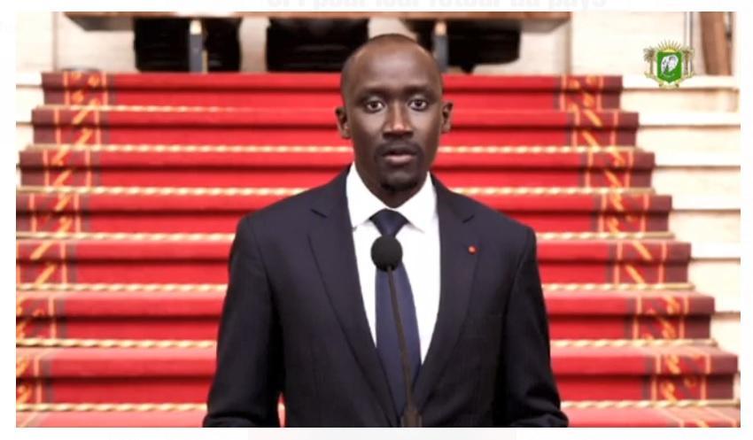 Côte-d'Ivoire: Le 1er gouvernement Patrick Achi, 37 ministres dont 13 nouveaux, sans opposants