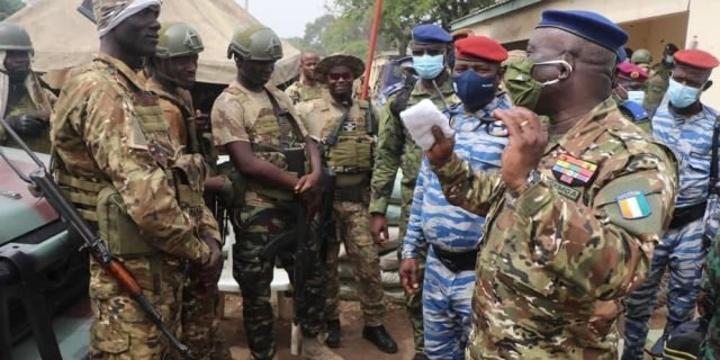 Côte d'Ivoire : comment Kafolo est devenu un «lieu de ravitaillement des jihadistes»