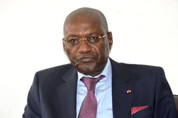 Côte-d'Ivoire: La liste des 21 ministres non reconduits par Achi/Ouattara