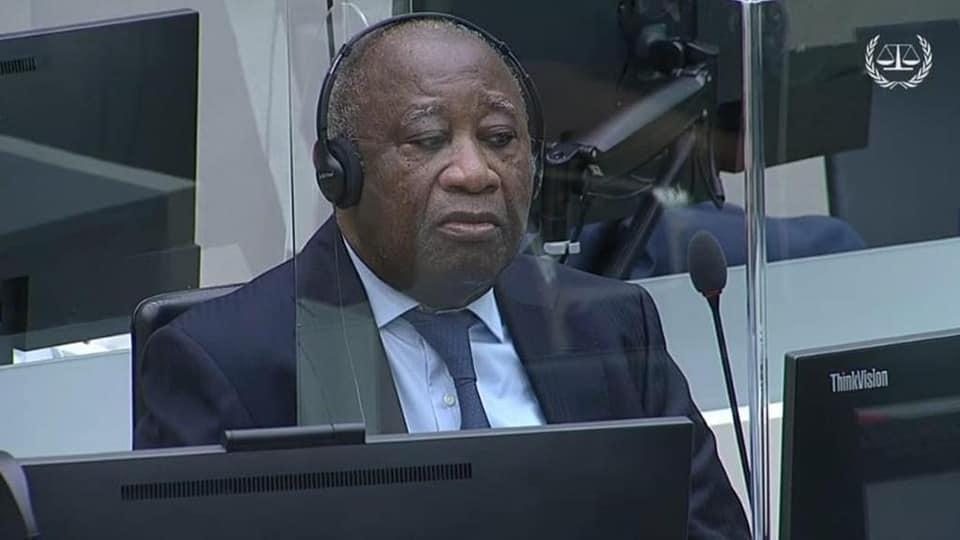 Côte-d'Ivoire: Gbagbo et Blé Goudé «sont libres de rentrer aux frais de l'État», selon Ouattara