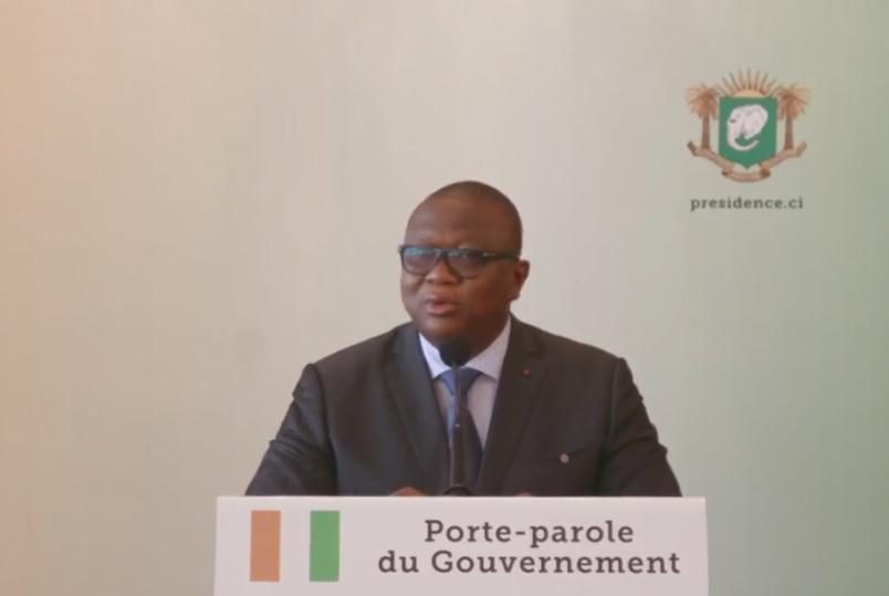 Côte-d'Ivoire: «Ça me paraît cynique de payer le billet d'avion de quelqu'un pour le mettre en prison»