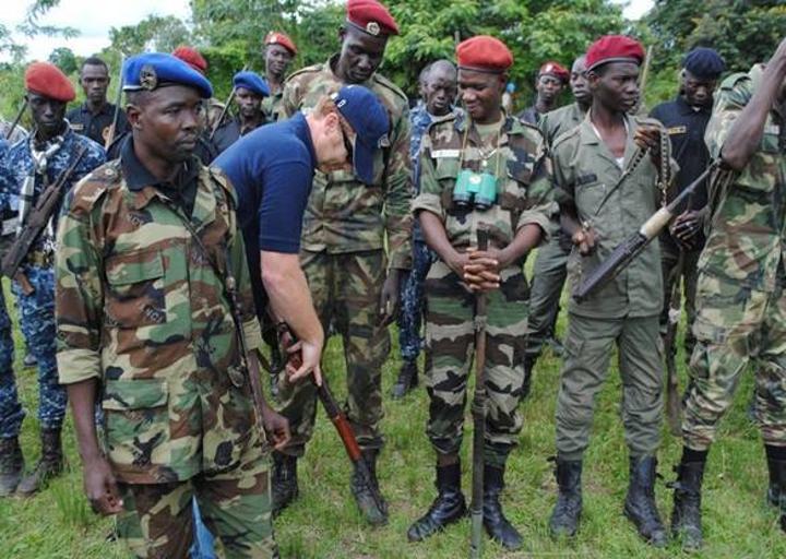 Crimes de 2011 en Côte-d'Ivoire: Sous couvert d'anonymat le témoin du jour «fait craquer» Amadé Ouérémi