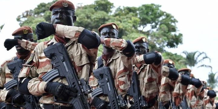 Côte d'Ivoire : les détails de l'attaque de la caserne de N'Dotré
