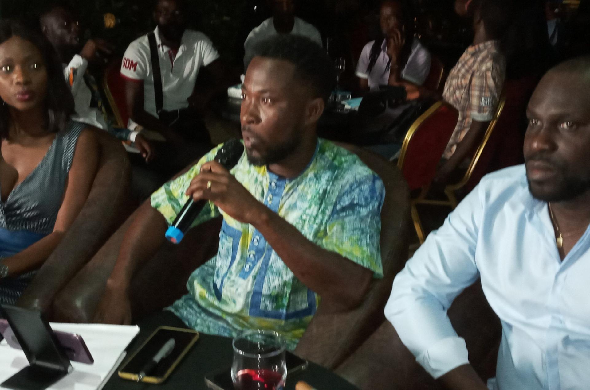 Côte d'ivoire/ Journalistes culturels – Un concours lancé pour promouvoir la peinture