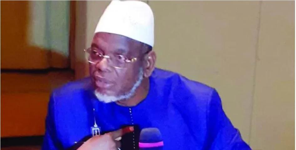 Religion: Ousmane Diakité nouveau «heikhoul Aïma» du Cosim en Côte-d'Ivoire après le décès de Traoré Mamadou
