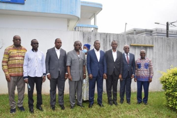 Retour Gbagbo/Côte d'Ivoire: Affi prend «acte» de la désignation d'Emmanuel Monnet à la tête du comité opérationnel