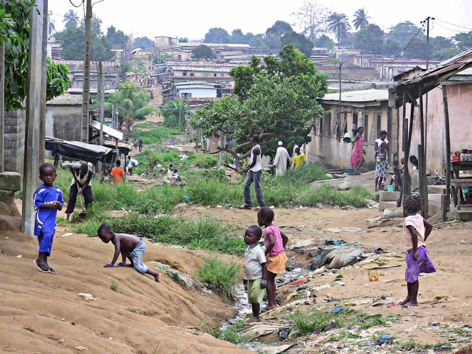 Abidjan/Côte-d'Ivoire: Le budget de la commune d'Abobo s'élève à plus de 6 milliards de Fcfa