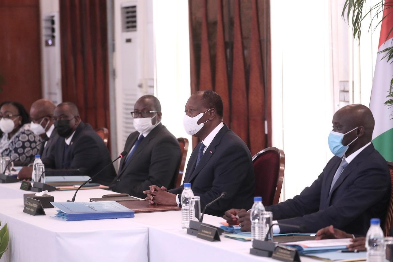 Le gouvernement «informé» du retour de Katinan, Pikass et quatre autres proches de Gbagbo en Côte d'Ivoire