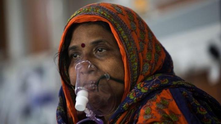 Covid 19 : pourquoi la crise du Covid en Inde devrait inquiéter le reste du monde