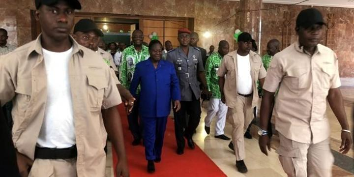 Côte d'Ivoire : pourquoi Bédié réorganise le PDCI
