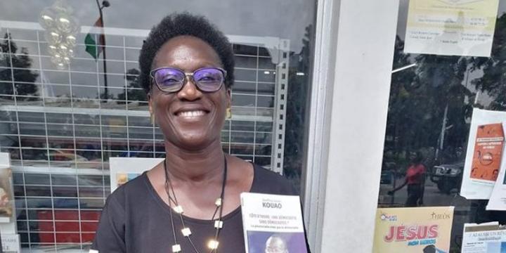 Côte d'Ivoire : la militante Pulchérie Gbalet libérée après huit mois de détention provisoire