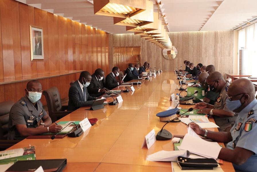 La Côte-d'Ivoire veut déterminer toutes les causes des nombreux accidents mortels (Conseil national de sécurité)
