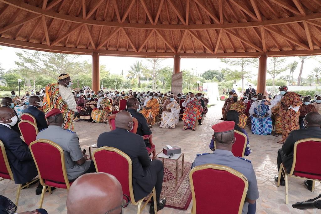 «Aucun coup de force ou de violence ne peut prospérer en Côte d'Ivoire», assure Ouattara