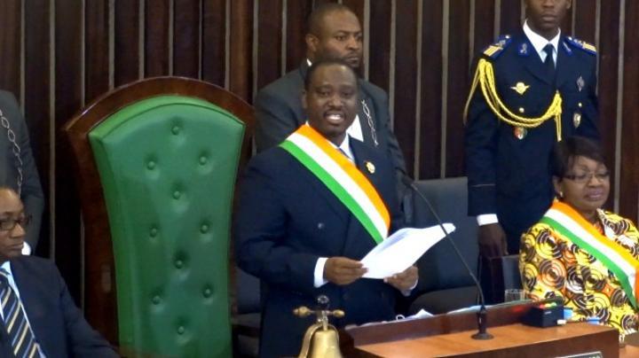 Soro et 19 de ses proches jugés le 19 mai par un tribunal criminel en Côte-d'Ivoire