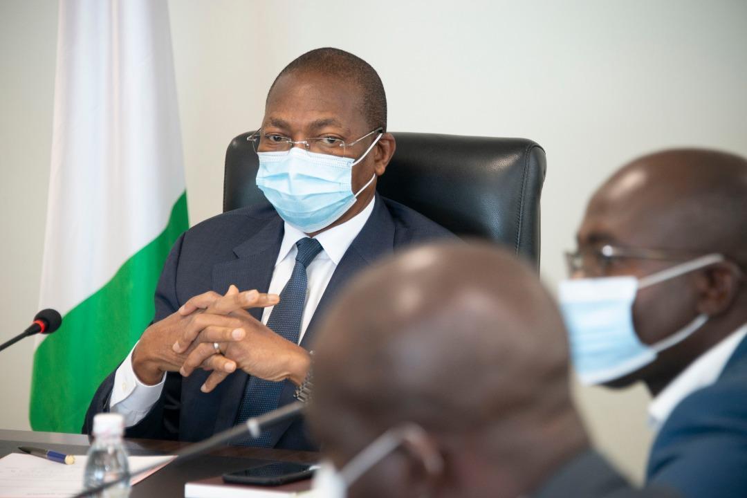 Côte-d'Ivoire: Le ministre Koné Bruno s'emporte contre la «vulgarité» de certains propos sur Twitter