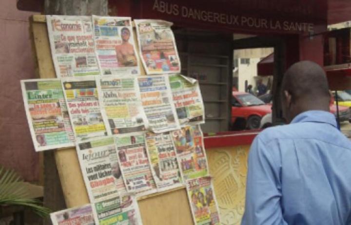 Côte-d'Ivoire: 21 journaux et 16 journalistes ont écopé d'un avertissement en mars (régulateur)