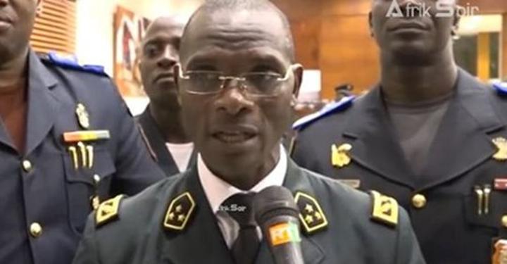 «Les dispositions pratiques» du retour de Gbagbo en Côte-d'Ivoire au centre d'une rencontre entre Assoa Adou et Vagondo