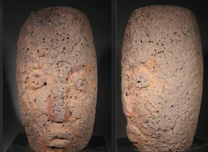 Pierres antiques de Gohitafla: La Côte-d'Ivoire intercepte une vente frauduleuse en France