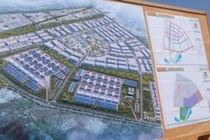 Côte d'Ivoire: Le chantier du port sec de Ferkessédougou débutera ce mois de mai