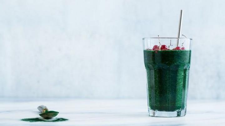 Les micro-algues sont-elles les aliments de l'avenir?