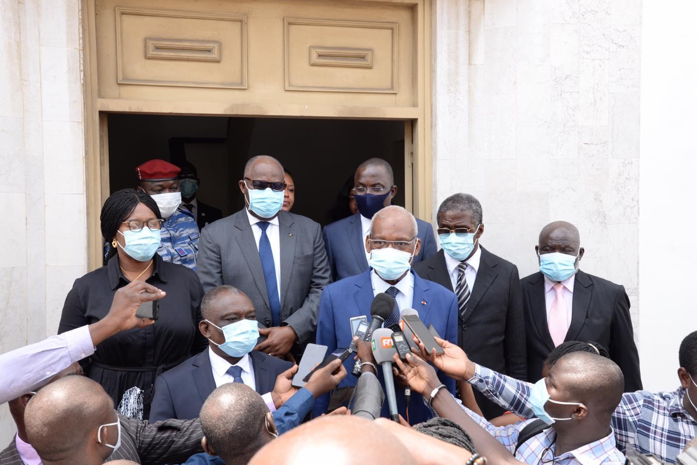 Cote-d'Ivoire: Pitié pour un avatar «pauvre pitre! Honte à lui, à ses commanditaires»