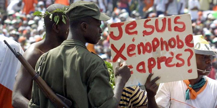 [Tribune] Violences en Côte d'Ivoire : l'«étranger», éternel bouc émissaire