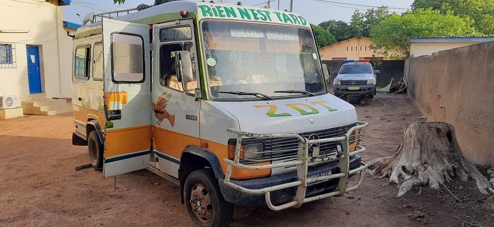 Trafic d'enfants/Côte-d'Ivoire: 31 enfants retrouvés et 30 personnes arrêtées à Bouna
