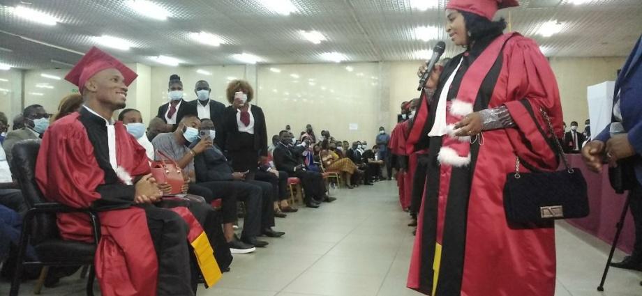 Côte-d'Ivoire: Une Université privée octroie le grade de Dr honoris causa à l'ex footballeur Drogba Didier