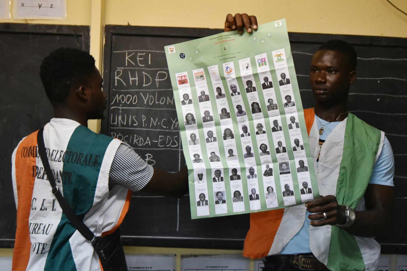 Reprise des élections législatives à Gueyo, 4 contre 1: Guikahué annonce 3 opérations pour la victoire de Blé Sailly