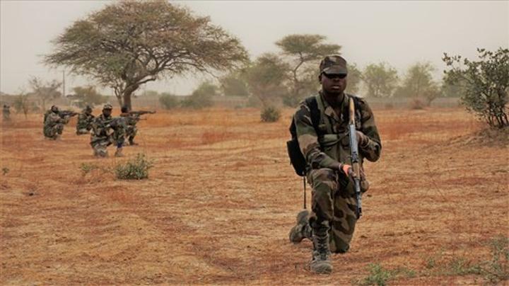 Regain de violences dans le sahel: L'armée burkinabée «dément» les allégations de nouvelles attaques