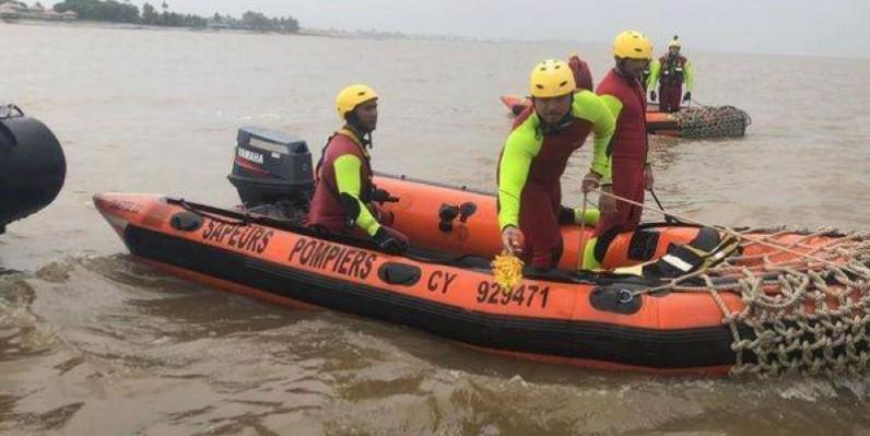 Recherches et sauvetage en mer: Un centre de formation ouvre à Yopougon
